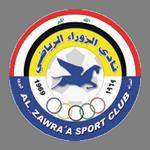 Zawra'a logo