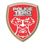 Police Tero logo
