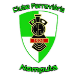 Ferro Nampula logo
