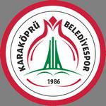 Karaköprü Belediyespor logo
