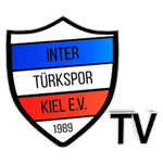 Türkspor Kiel logo