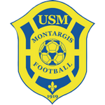 Montargis logo