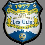 Les Ulis logo