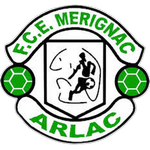 Mérignac-Arlac logo