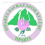 Isparta 32 Spor logo