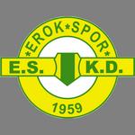 Erokspor logo