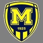 Metalist 1925 logo