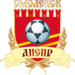 D. Smolensk logo
