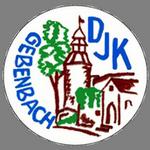 DJK Gebenbach logo