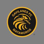 Gavilanes FC Matamoros logo