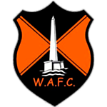 Wellington AFC logo
