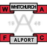 Whitchurch Alport logo