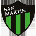 San Martín logo