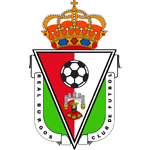 Real Burgos logo