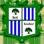 Beti Kozkor logo