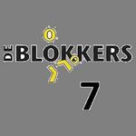 De Blokkers logo