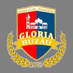 Buzău logo