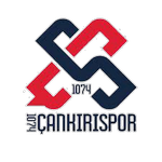 1074 Çankırıspor logo