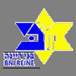 Bnei Raina logo