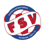 FSV Duisburg logo