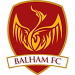 Balham logo