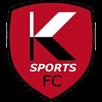 K Sports logo