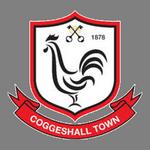 Coggeshall Town logo