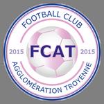 FCA Troyes logo