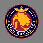 Utah Royals logo