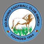Go Round logo