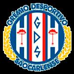 Sãocarlense logo