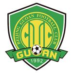 Guoan logo