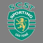 Sp. São Tomé logo