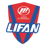 Chongqing Lifan FC logo