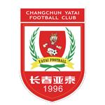 Changchun Yatai FC logo