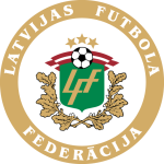 Latvia U21 logo