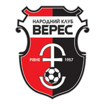 Veres Rivne logo