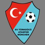 Türkgücü-Atas. logo
