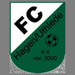 Hagen / Uthl. logo
