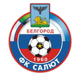 Salyut-Belgorod logo