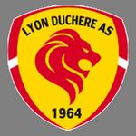 Lyon Duchère logo