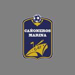 Cañoneros Marina logo
