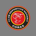 Coras Nayarit logo