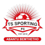 TS Sporting logo