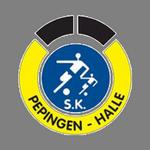 Pepingen-Halle logo