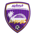 Arvand Khor. logo