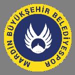 Mardin BB logo