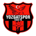 Yozgatspor 1959 logo