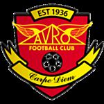 Avro FC logo