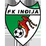 Inđija logo